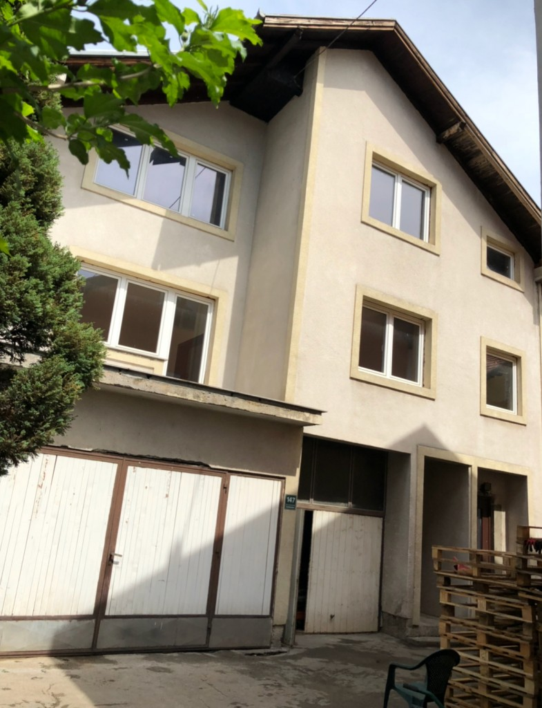 Prodaje se kuća sa zemljištem u Sarajevu(Stup)