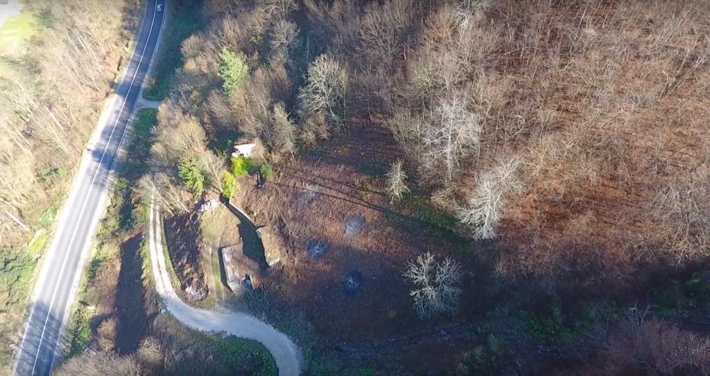 Prodaje se zemljište u gradu Ilijaš (Ljubina)