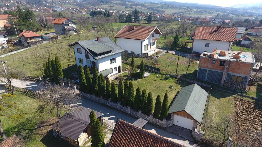 Prodaje se kuća sa zemljištem: BREZA – ŽUPČA